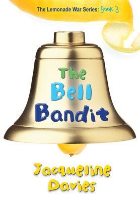 The Bell Bandit Cover Image