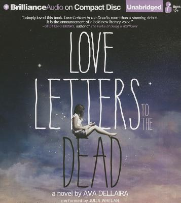 Love Letters to the Dead Cover Image