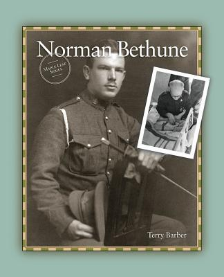 Norman Bethune (Maple Leaf) Cover Image