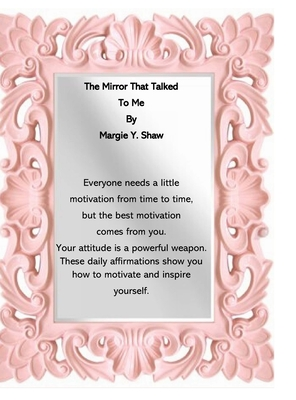 The Mirror That Talked To Me Cover Image