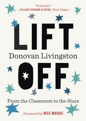 Lift Off: From the Classroom to the Stars Cover Image