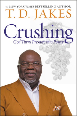 Crushing: God Turns Pressure into Power Cover Image