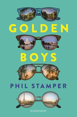 Golden Boys Cover Image