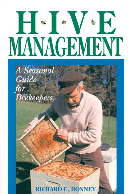 Hive Management: A Seasonal Guide for Beekeepers Cover Image