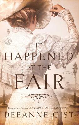Cover for It Happened at the Fair