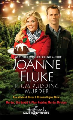 Plum Pudding Murder (A Hannah Swensen Mystery #12) Cover Image