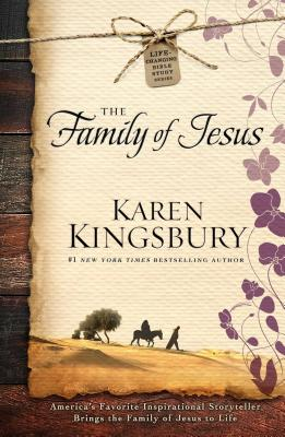 The Family of Jesus Cover