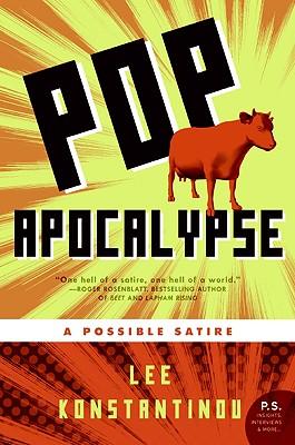 Pop Apocalypse Cover