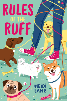 Rules of the Ruff by by Heidi Lang