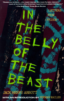 In the Belly of the Beast: Letters From Prison Cover Image