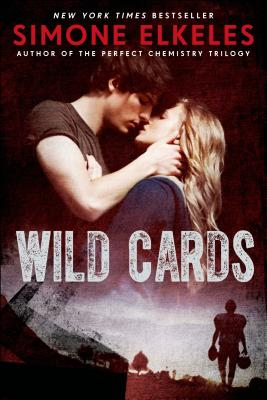 Cover for Wild Cards