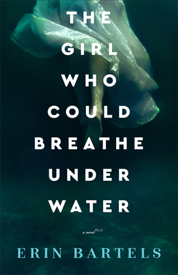 Cover for The Girl Who Could Breathe Under Water