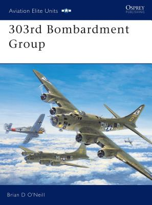 303rd Bombardment Group Cover