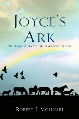 Joyce's Ark Cover Image