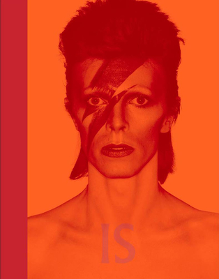 David Bowie Is... Cover Image