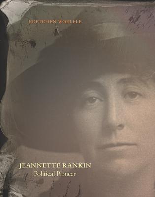 Jeannette Rankin Cover