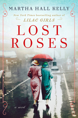 Lost Roses cover image