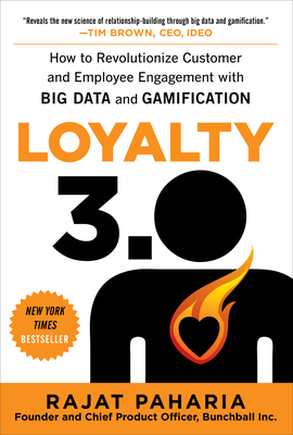 Loyalty 3.0 Cover