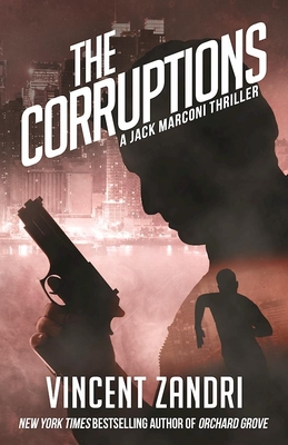 The Corruptions Cover