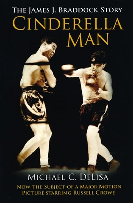 Cover for Cinderella Man