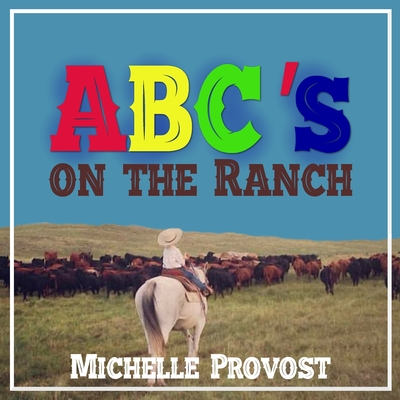ABC's on the Ranch Cover Image