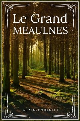 Le Grand Meaulnes Cover Image