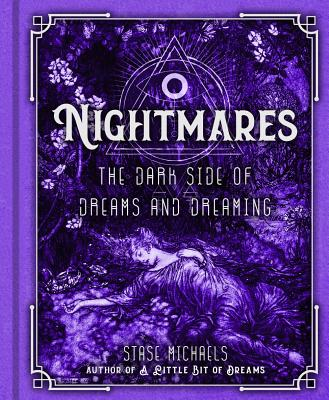 Nightmares: The Dark Side of Dreams and Dreaming Cover Image