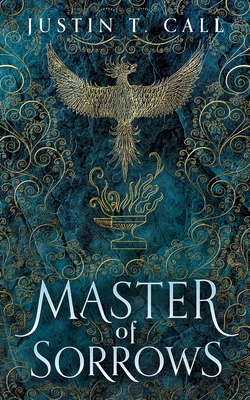Cover for Master of Sorrows