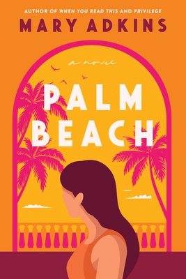 Palm Beach: A Novel Cover Image