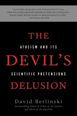 The Devil's Delusion Cover