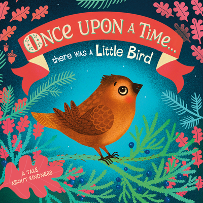 Once Upon a Time...There Was a Little Bird Cover Image
