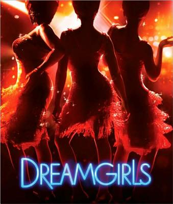 Dreamgirls The Movie Musical Shooting Script Paperback The