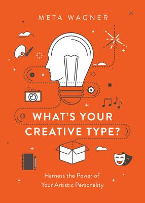 What's Your Creative Type? Cover