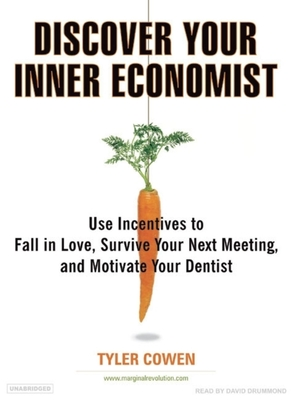 Discover Your Inner Economist Cover