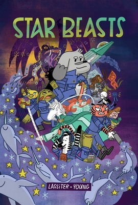 Star Beasts Cover Image