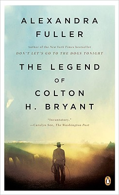 The Legend of Colton H. Bryant Cover Image