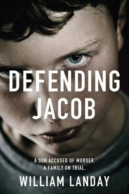 Defending Jacob Cover