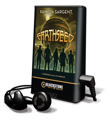 Earthseed (Playaway Young Adult) Cover Image
