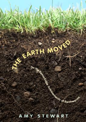 The Earth Moved Cover