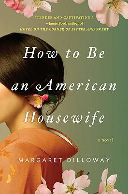 How to Be an American Housewife Cover