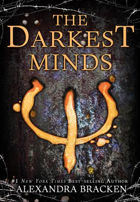 The Darkest Minds (A Darkest Minds Novel #1) Cover Image