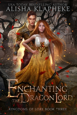 Enchanting the Dragon Lord Cover Image