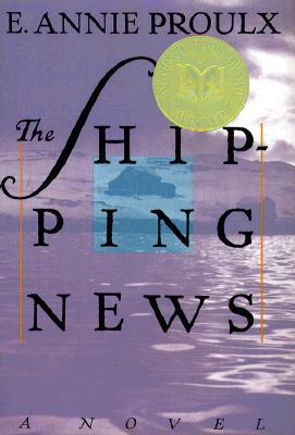 Shipping News Cover Image