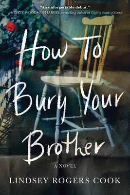 Cover for How to Bury Your Brother