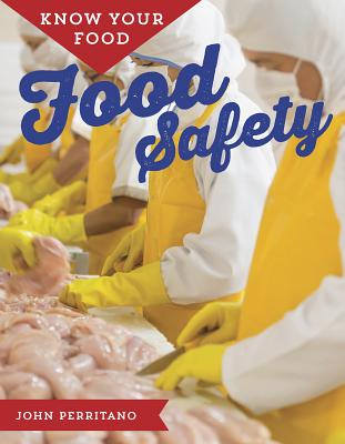 Know Your Food: Food Safety Cover Image