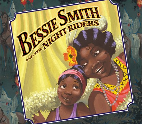 Bessie Smith and the Night Riders Cover