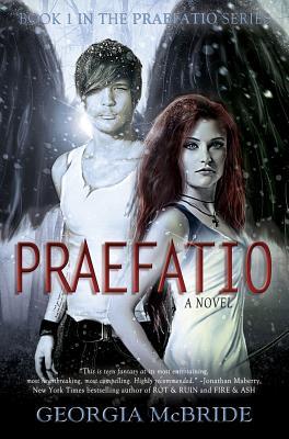 Praefatio Cover
