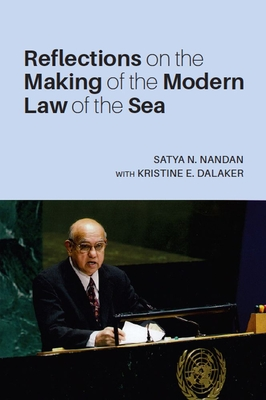 Reflections on the Making of the Modern Law of the Sea Cover Image
