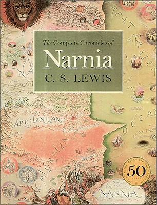 The Complete Chronicles of Narnia Cover Image