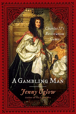 A Gambling Man Cover